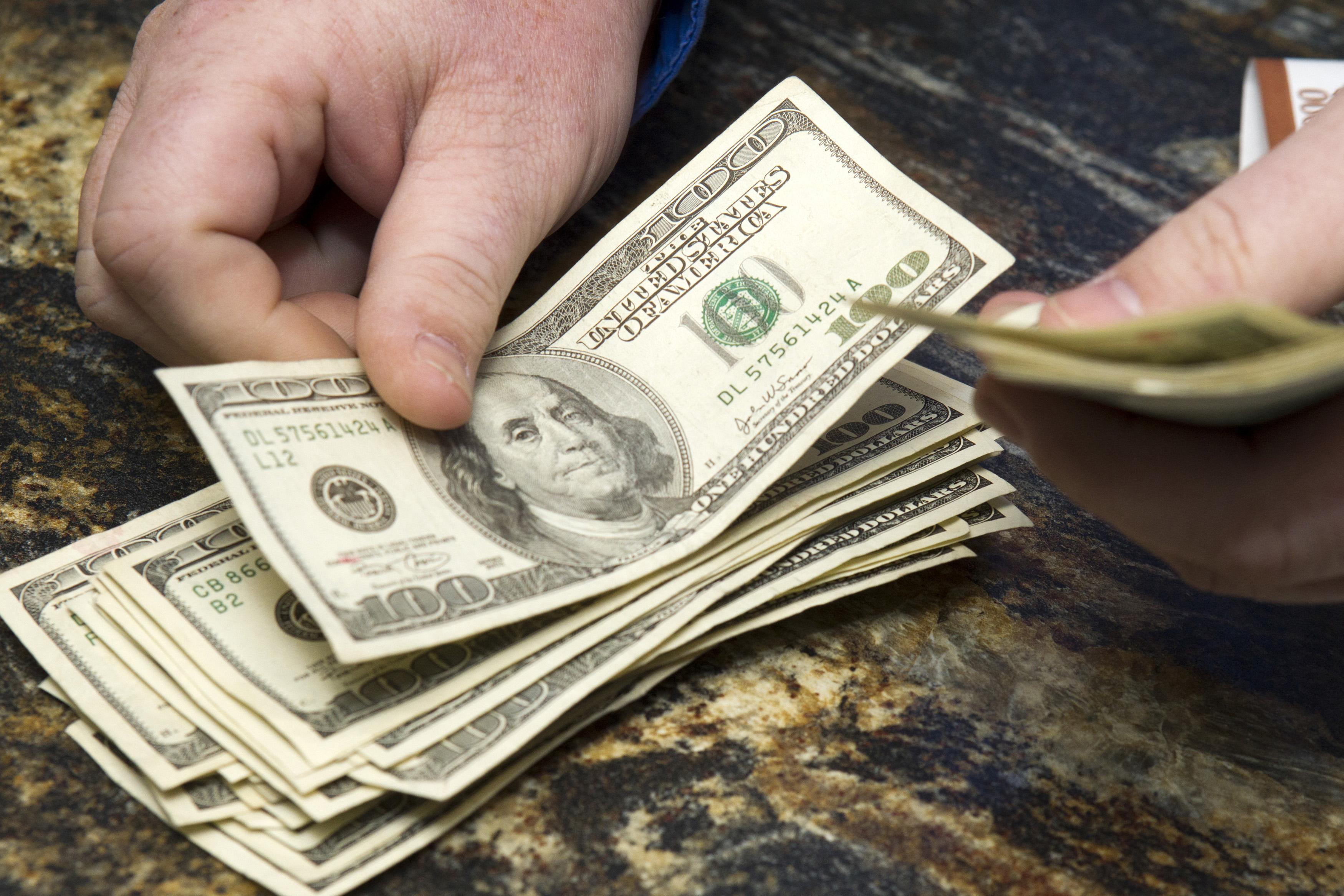 Fast money: como ganhar dinheiro de forma segura e rápida